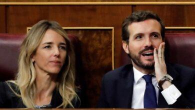 Casado pide a Sánchez que active el 155 ante la desobediencia de Torra