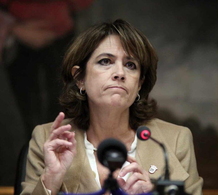 La Fiscalía de Madrid reclama a Calvente los chats de Podemos para saber si un fiscal reveló secretos de 'Tándem'