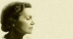 Dulce María Loynaz, la poeta que cuando llegó Fidel se 'encerró' 30 años en su casa