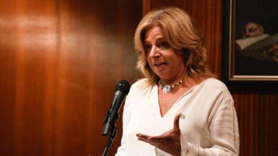 """Consuelo Ordóñez: """"Temo que la placa de mi hermano la ataquen esa misma noche"""""""