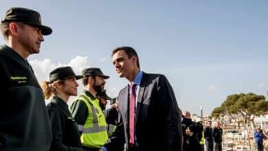 El PP carga contra Sánchez por usar en Mallorca el único helicóptero de rescate
