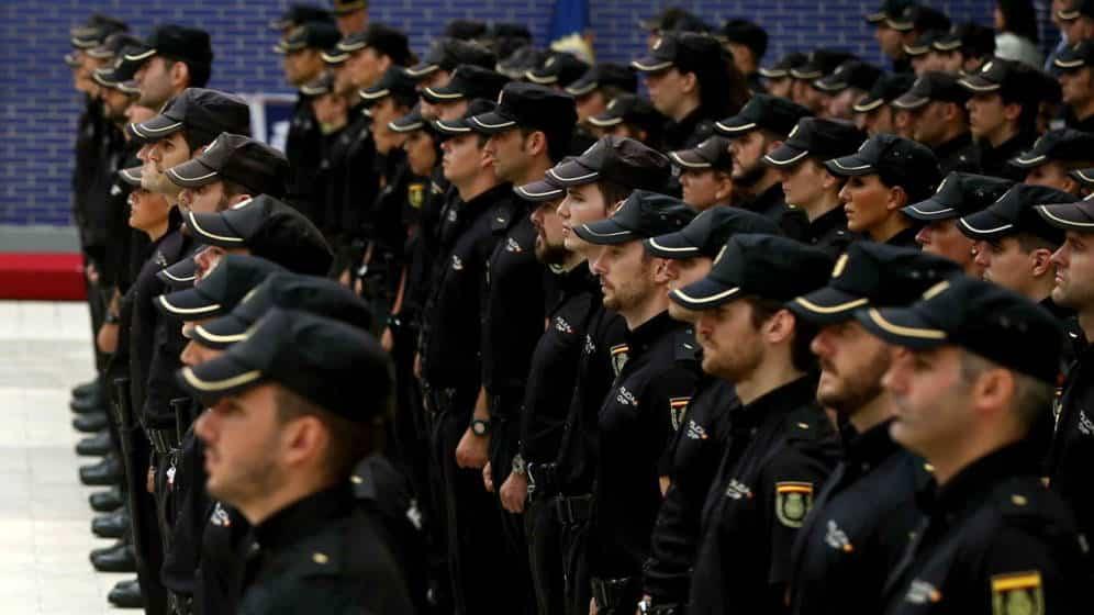Varapalo de la RAE a Interior por suspender a opositores a Policía por la ortografía