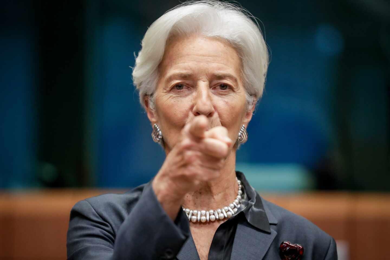 """La banca de inversión suspende las medidas del BCE: """"Lagarde ha usado un bisturí en lugar de un bazuca"""""""