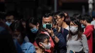 El coronavirus de China, la última amenaza a la economía mundial