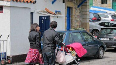 Colombianos, venezolanos y marroquíes salvan la crisis demográfica española