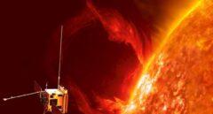 La misión espacial europea al Sol se dirigirá desde Madrid