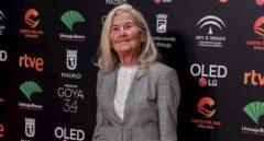 Sorpresa en los Goya: Benedicta Sánchez, mejor actriz revelación a los 84 años