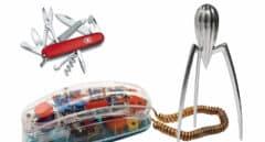 De la maquinilla de afeitar a la navaja suiza: así funciona el buen diseño