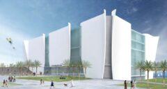 Madrid quiere el Museo Hermitage que ha descartado Ada Colau