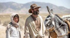 'Intemperie': Un western a la española