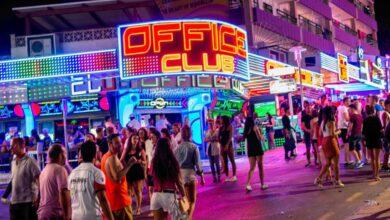 Las discotecas proponen para su reapertura pagos electrónicos, uso de pajitas, códigos QR y mantener la distancia