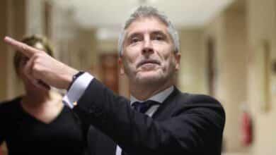 Tareas para Marlaska: concertinas, Navarra, equiparación salarial, reformar comisarías...