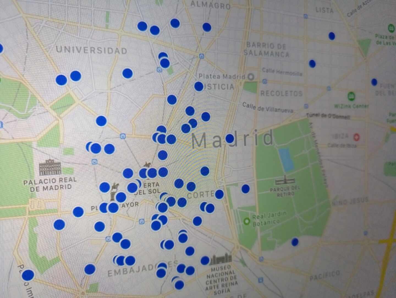 Madrid ordena el cierre de uno de cada cuatro pisos turísticos que inspecciona