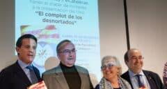 El procés visto por el socialista que une a Valls e Iceta