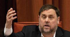 """Junqueras reivindica haber forzado al Estado a negociar y pide """"ser más y más fuertes"""""""