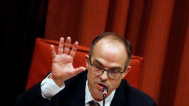 El exconseller Jordi Turull también se da de baja del PDeCAT