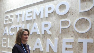 Teresa Ribera lleva la lucha contra la crisis climática a la cúspide del nuevo Gobierno
