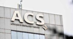 ACS gana 574 millones y dispara su inversión hasta los 1.700 millones