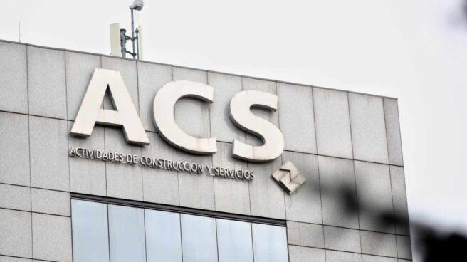 Sede principal de ACS en Madrid
