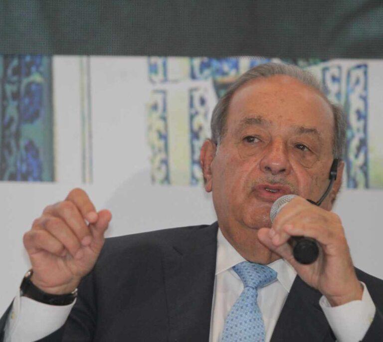 Carlos Slim refuerza su apuesta por el inmobiliario español al comprar el 3% de Quabit