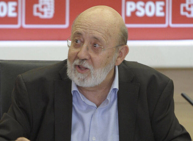 """Tezanos justifica los errores del CIS antes del 4-M en Madrid: """"No soy un adivino"""""""