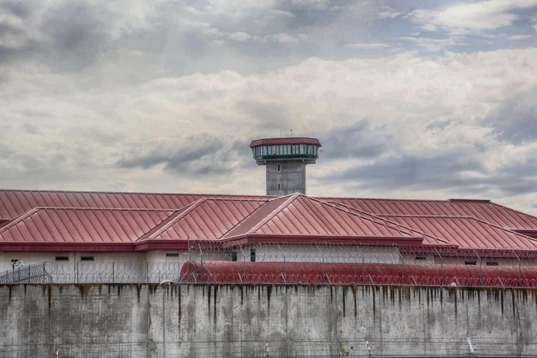 Centro penitenciario de Valdemoro (Madrid), uno de los gestionados por el Ministerio del Interior.