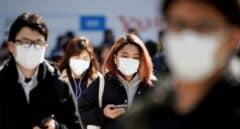 La Bolsa de China se desploma un 8% por los temores al impacto del coronavirus