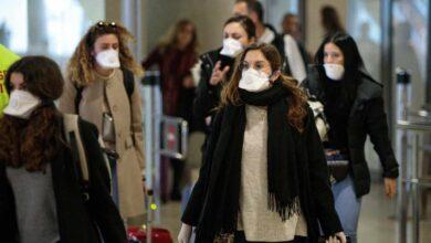 La crisis del coronavirus de Italia comienza a extenderse a España