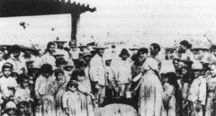 Weyler, el español que 'inventó' los campos de concentración