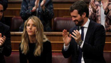 """El PP exige a Sánchez que rectifique por referirse a Guaidó como """"líder de la oposición"""""""