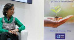 Ana Botín declarará como testigo ante la Audiencia Nacional por la compra del Popular