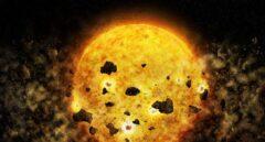 De Apofis a Pallas: Asteroides que ponen en peligro la Tierra