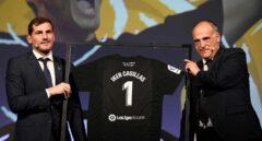 La guerra policial tras la candidatura de Iker Casillas a la Federación Española de Fútbol