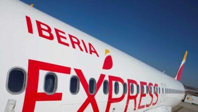 Iberia lanza un ERE temporal para el 90% de su plantilla y reduce al mínimo sus vuelos