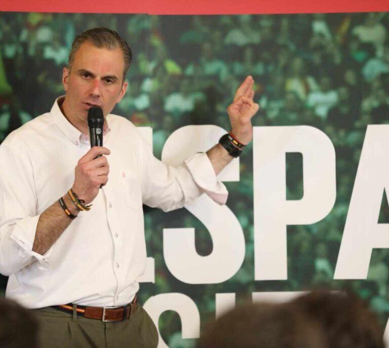 """Trece Rosas Asturias lleva a Ortega Smith al Supremo por no retractarse de sus """"calumnias"""""""