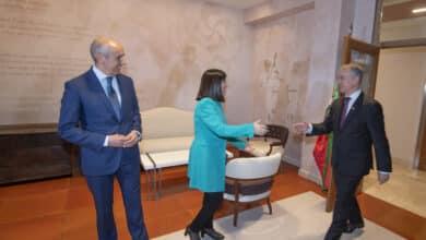 El Gobierno cederá prisiones a Euskadi a finales de año y la Seguridad Social en 2021