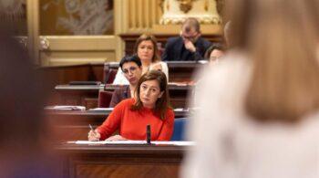 Segundo aviso judicial al Gobierno de Baleares por excederse en la limitación de derechos
