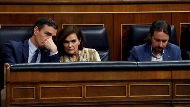 """Preocupación en el Gobierno por la actitud de Torra: """"No sabemos por dónde va a salir"""""""