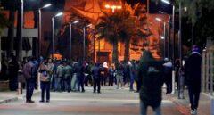 """Detienen en Melilla al padre de un MENA """"por abandono de menores"""""""