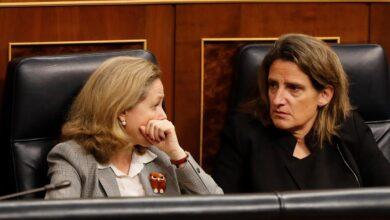 El Gobierno insta a Europa a cambiar la legislación energética para no frenar la recuperación económica