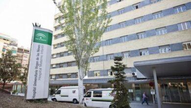 En estado crítico el bebé que cayó por la ventana desde un segundo piso en Granada