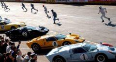 'Le Mans '66': Ford contra Ferrari