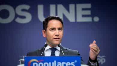 PP y Cs discrepan sobre la inclusión de Galicia en su pacto de centro-derecha