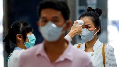 Unos 200 universitarios chinos en España, en cuarentena voluntaria por riesgo al coronavirus