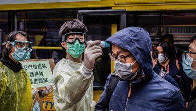Un crucero con casi 4.000 personas a bordo, en cuarentena en Japón ante posibles casos de coronavirus