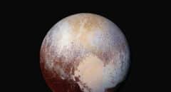 90 años de Plutón, el planeta cuestionado