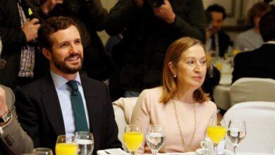Casado prepara el desembarco de la coalición España Suma tras los pactos autonómicos con Cs