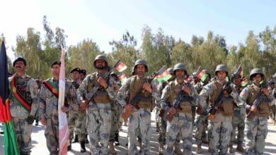 Las fuerzas internacionales se irán de Afganistán en 14 meses, según el acuerdo de paz con los talibán