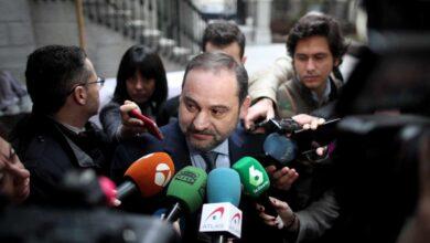 Ofensiva judicial de PP, Cs y Vox contra Ábalos por su reunión con Delcy Rodríguez