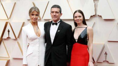 Alfombra roja de los Oscar 2020, en fotos